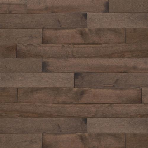 Essential Collection   Solid in Chocolate   Yellow Birch 3.25 - Hardwood by Lauzon