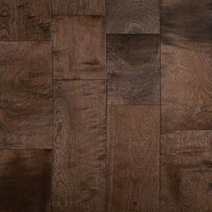 Hardwood EssentialCollection YB0335416A Chocolate