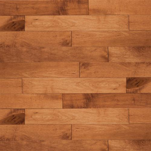 Essential Collection  Engineered Expert in Gingerbread  Hard Maple Tradition 5.187 - Hardwood by Lauzon