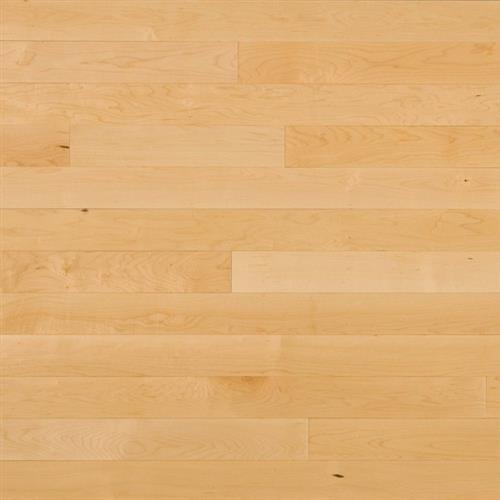 Essential Collection   Engineered Expert in Natural   Hard Maple Select 4.125 - Hardwood by Lauzon