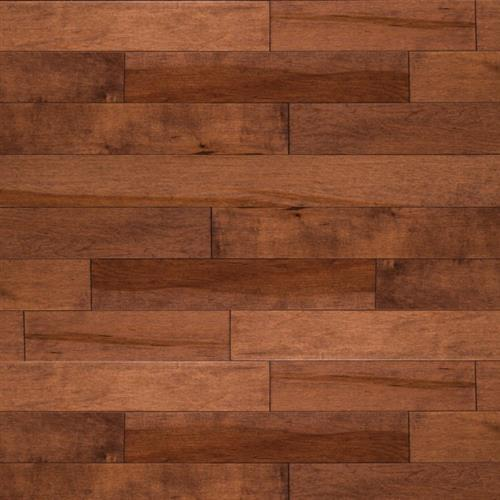 Essential Collection  Engineered Expert in Chai Tea  Hard Maple Tradition 4.125 - Hardwood by Lauzon