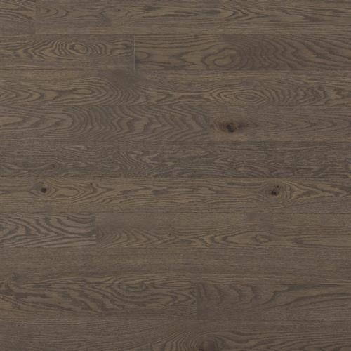 Essential Collection  Engineered Expert in Smokey Grey  Red Oak Tradition 5.187 - Hardwood by Lauzon