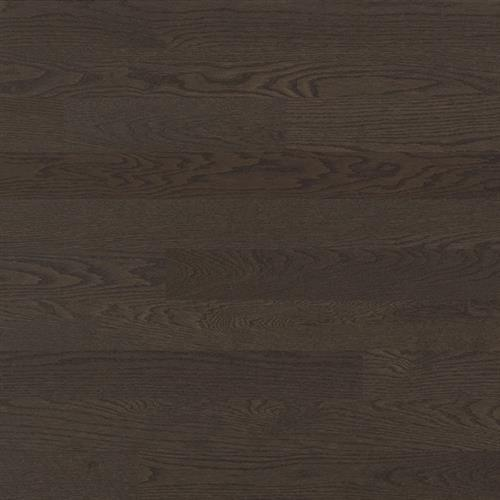Essential Collection - Engineered Expert Graphite - Red Oak Character 3125