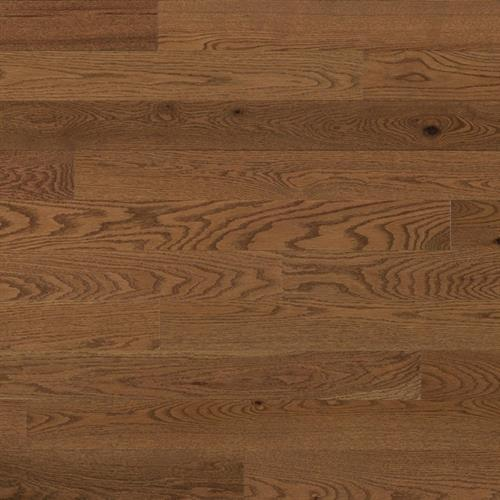 Essential Collection  Engineered Expert in Cafe Au Lait  Red Oak Character 4.125 - Hardwood by Lauzon