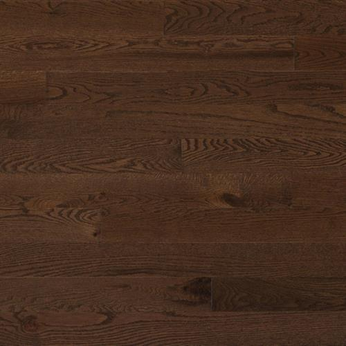 Essential Collection  Engineered Expert in Chai Tea  Red Oak Character 4.125 - Hardwood by Lauzon