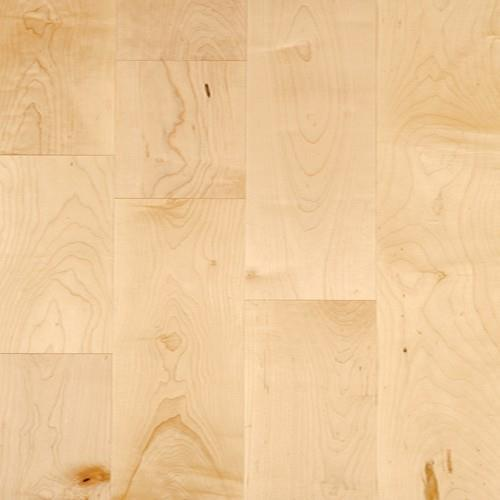 Ambiance Collection in Natural Exclusive - Hardwood by Lauzon