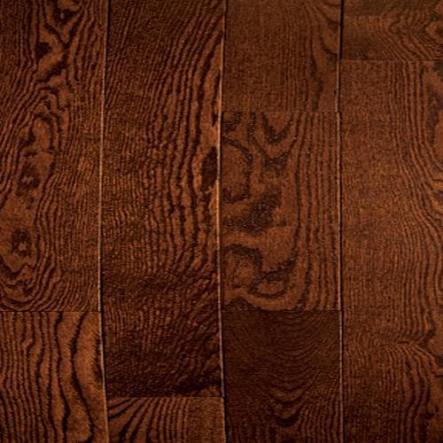 Ambiance Collection in Antique Cherry - Hardwood by Lauzon