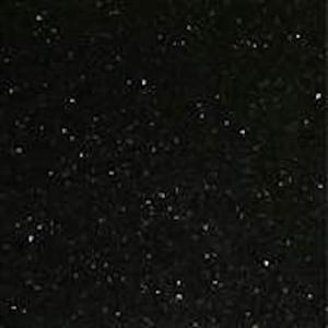 NaturalStone GraniteTile 129 BlackGalaxy