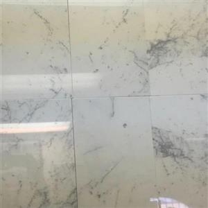 NaturalStone MarbleTile 760 Statuario