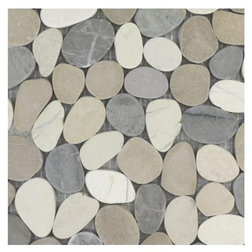 PEBBLES Products Harmony Warm Blend PEBWABLMO12SLICE