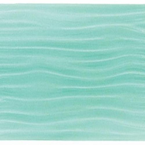 Crystal Wave Soft Mint