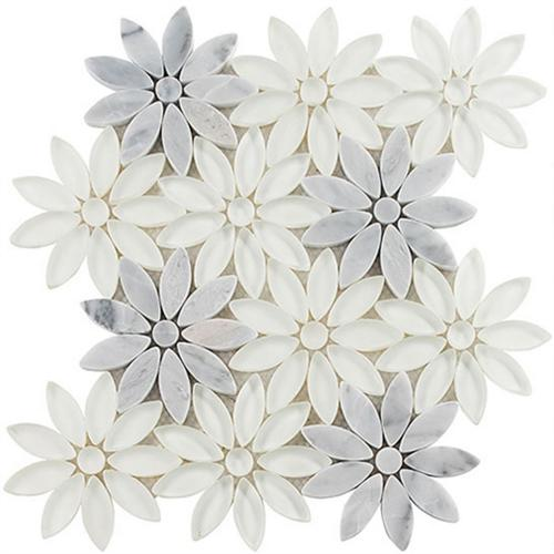 Bouquette Series Daisy Field BQT675