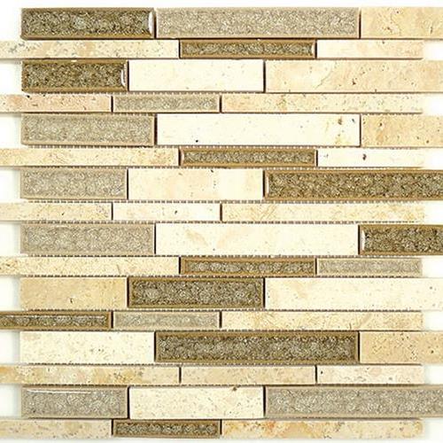Tranquil - Random Brick Series Sage Brush