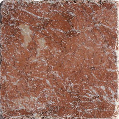 Natural Stone Tiles Burdur Brown Tumbled Marble