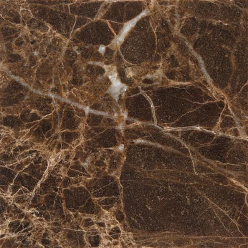 Natural Stone Tiles Dark Emperador Maroon Polished Marble