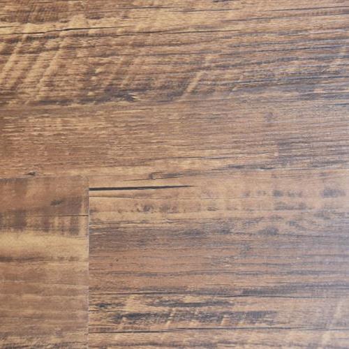 LVT Click Aged Hickory