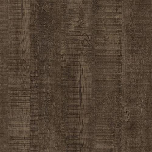 Elevations - Wood Look Boulder