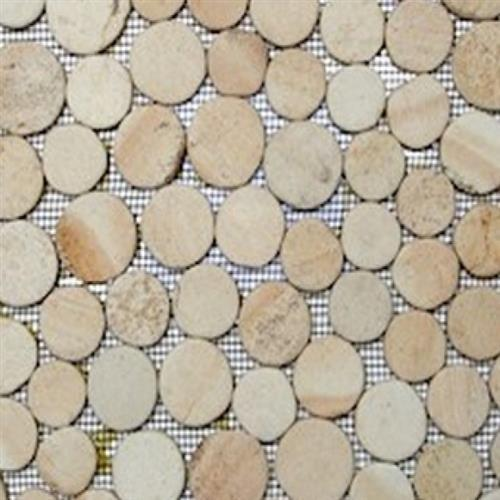 Moon Mosaic Desert Sandstone