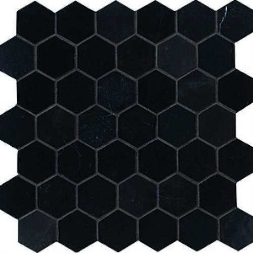 Modern Mythology Negro Oriental Hexagon