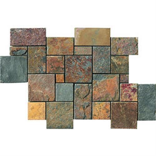 Modern Mythology Centaur Random Mosaic