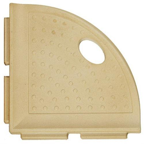 Shower Foot Rest Sand