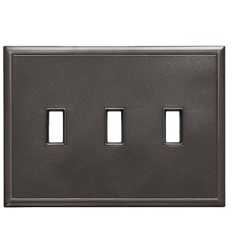 Switch Plates Wrought Iron