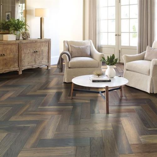 Anderson Old World - Herringbone Hanover 19009