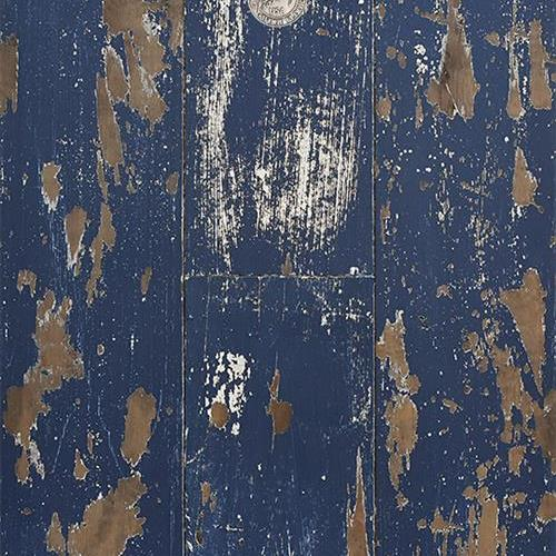 Lighthouse Cove True Blue Weathered