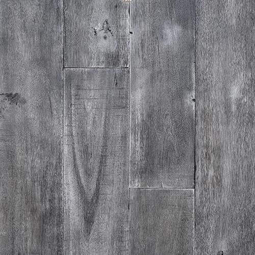 Modern Rustic Silver Lining