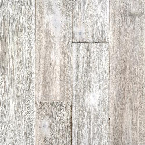 Modern Rustic Oyster White