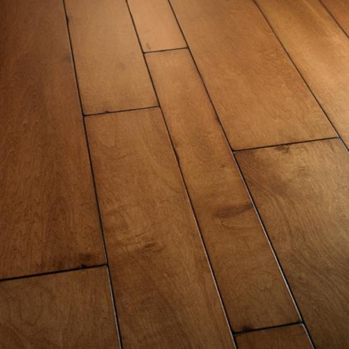 Estate Collection Delchamps Maple