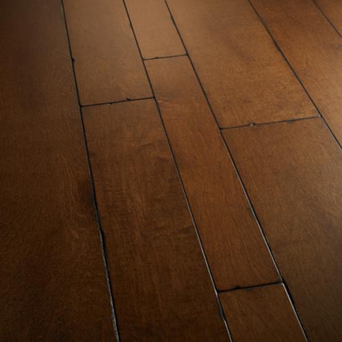 Estate Collection Gallatin Maple