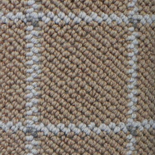 Remnants - Wool JMish San Square Wool Florian