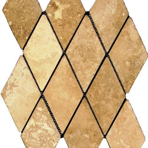 Classic Rhomboid