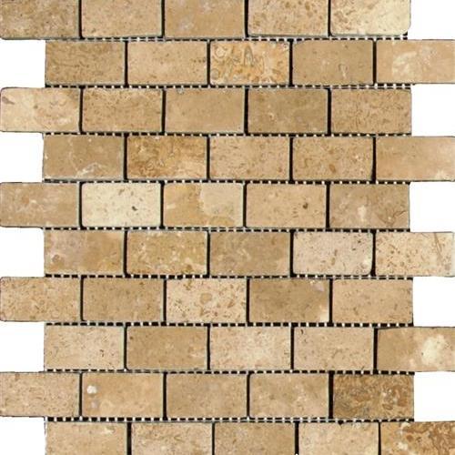 Mocha Mosaics