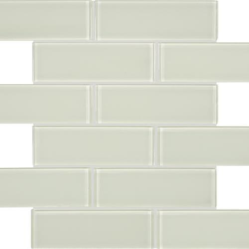 Element Sand Brick Mosaic