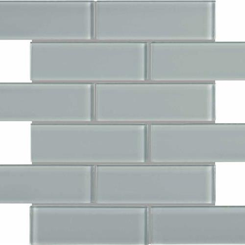 Element Shadow Brick Mosaic