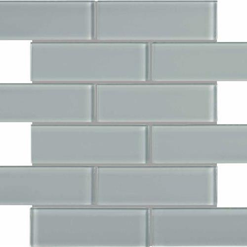 Element Shadow Brick Mosaic