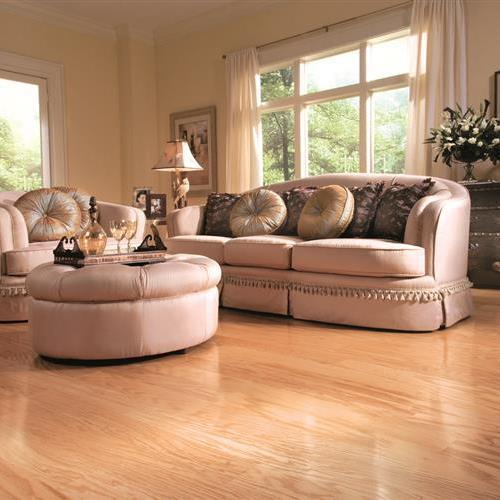 American Journey Red Oak Natural