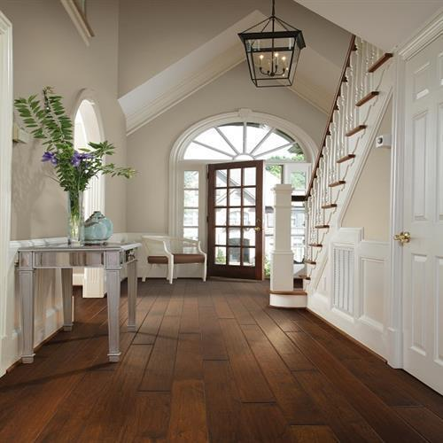 Sfi Catalina Collection Balboa Brown Hardwood Boynton