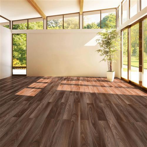 Precious Plank Russet Oak