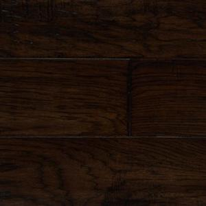 Hardwood TimberlineCollection THK6D HickoryDarkBrown