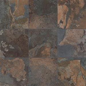 CeramicPorcelainTile Kayah 67-064 Rust