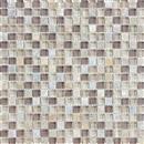 GlassTile Bliss - Glass Slate/Quartz Cotton Wood  thumbnail #1