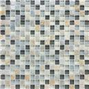 GlassTile Bliss - Glass Slate/Quartz Silver Aspen  thumbnail #1