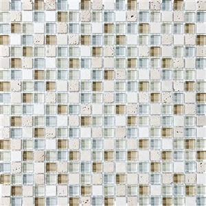 GlassTile Bliss-GlassStone 35-001 Spa