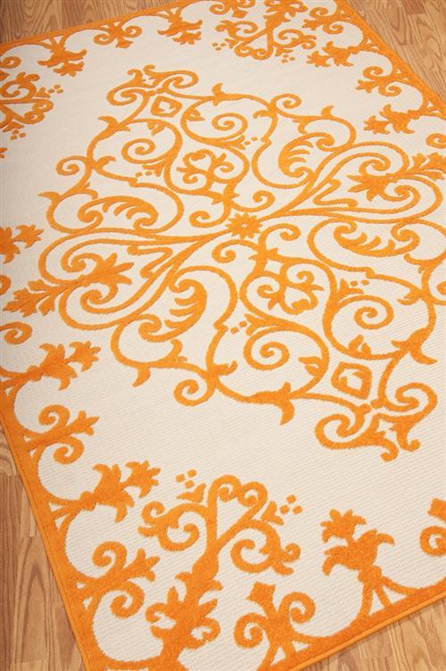 Aloha  ALH12 Orange