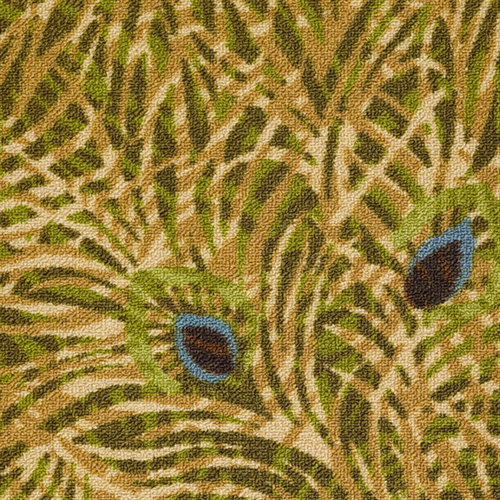 EYE CATCHER 9597 Green Eyed Lady