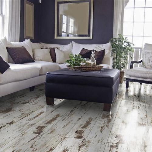 URBAN LOFT White Washed Oak 2635300