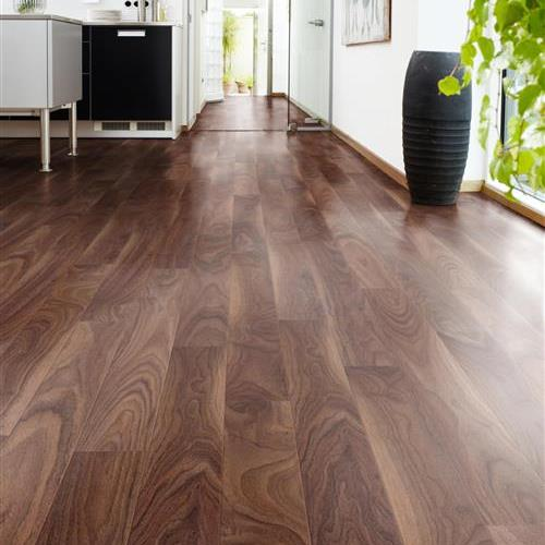 Laminate CONCORD PLANK Sienna 9611 main image